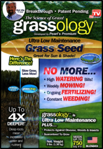grassology cover