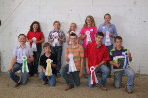 Cover photo for 2017 Southeastern Regional & NC State Fair Livestock Judging and Skillathon Contests