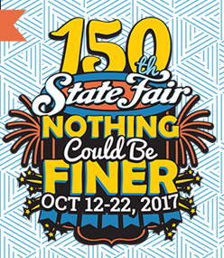 Cover photo for NC State Fair