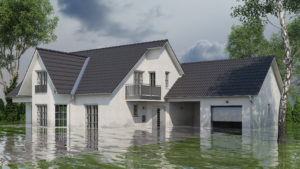 Cover photo for What Flooding Does to a Home
