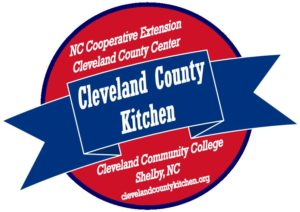 Cover photo for Cleveland County Kitchen