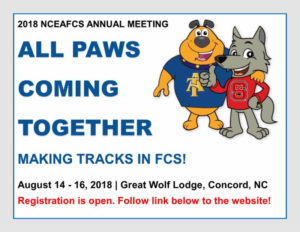Cover photo for All Paws Coming Together!  2018 Annual Meeting