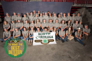 Cover photo for North Carolina 4-H Shooting Sports Teams Place at National 4-H Shooting Sports Tournament