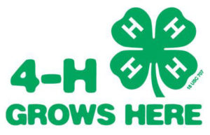Cover photo for Supply Drive to Help 4-H Families Impacted by Hurricane Florence