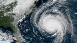 Cover photo for Hurricane Florence Impacted Areas: Update Your Tourism Business Listings