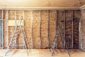Cover photo for Home Restoration Steps after a Disaster