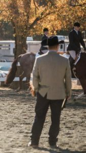 Cover photo for 2018 NCSU Open Horse Show Judges' Certification List