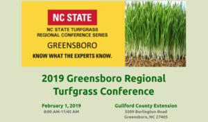 Cover photo for Greensboro Regional Conference