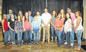 Cover photo for N.C. State Fair Youth Livestock Scholarship Information