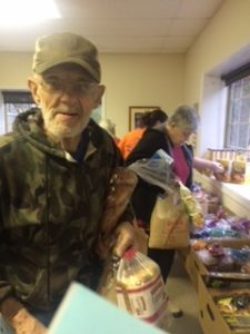 Cover photo for Clay County Food Pantry