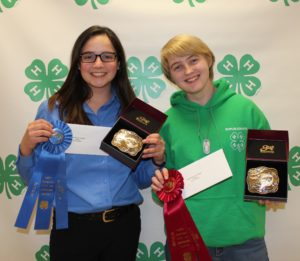 Cover photo for 2019 N.C. 4-H Hippology and Horsebowl Champions Crowned