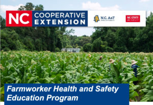 Cover photo for On-Farm and Extension Center Trainings