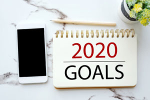 Cover photo for Goal Setting
