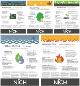 Thumbnail Shots of Plants Do That Publications