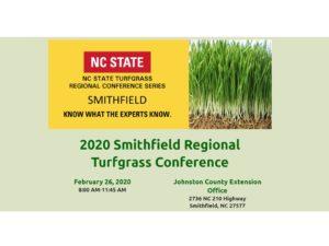 Smithfield Regional Logo