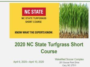Turf Short Course logo