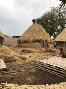 Cover photo for Rural Tourism Research: Linking North Carolina and Senegal
