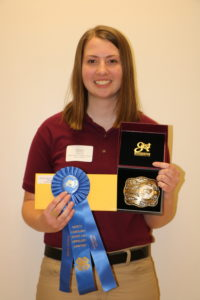 Cover photo for 2020 N.C. 4-H Hippology Contest Winners