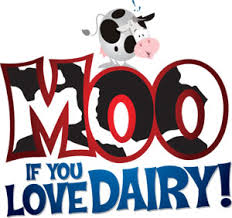 Cover photo for June Is National Dairy Month