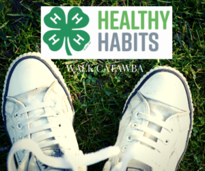Cover photo for Healthy Habits: WalkCatawba