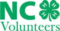 Cover photo for 4-H Volunteer Recognition
