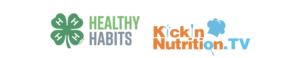 Cover photo for Sign Up for Kickin Nutrition TV!