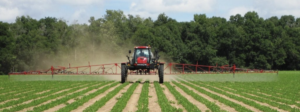 Cover photo for Last Week in Farm Law (June 5, 2020):  9th Circuit Dicamba De-Listing, Farm Act Passes NC Legislature Sans Smokeable Hemp Ban, SSAWG Closes