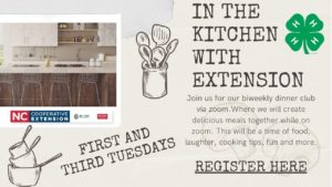 Cover photo for In the Kitchen With Extension