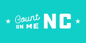 Cover photo for Count on Me NC Training Available
