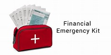 Cover photo for Be Prepared for a Financial Emergency