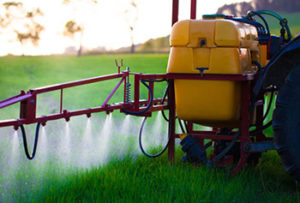 Cover photo for 2020 Chatham County Pesticide Classes