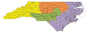 Cover photo for Updated Area Specialized Agent Map
