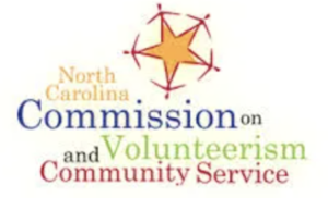NC Commission Volunteerism and Commiunity Service image
