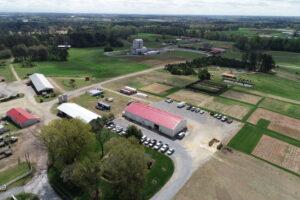 Blake Building Turf Field Lab