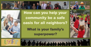 Cover photo for Empowering Youth & Families Program Updates