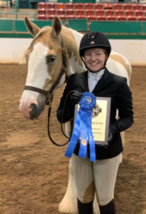 Cover photo for 2021 Alumni Showmanship Results