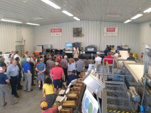 2021 MHCREC Produce Facility Grand Opening
