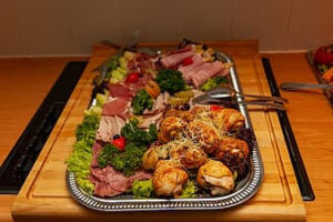 Cover photo for Sheet Pan Meals