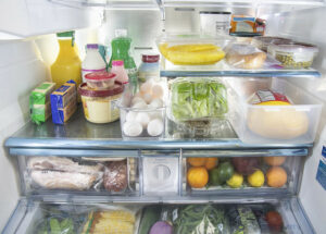 Cover photo for How Long Will Items Last in Freezer, or Refrigerator?