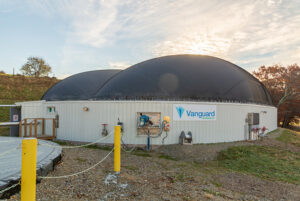 Cover photo for NC Dairy Anaerobic Digester Round Table